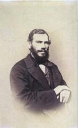 Auteurs_Tolstoï Leon_portrait