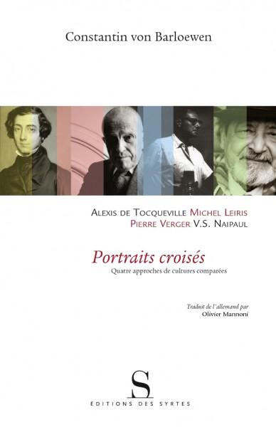 C_BARLOEWEN_Portraits