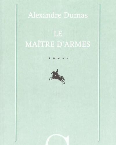 C_DUMAS_Maitre_armes