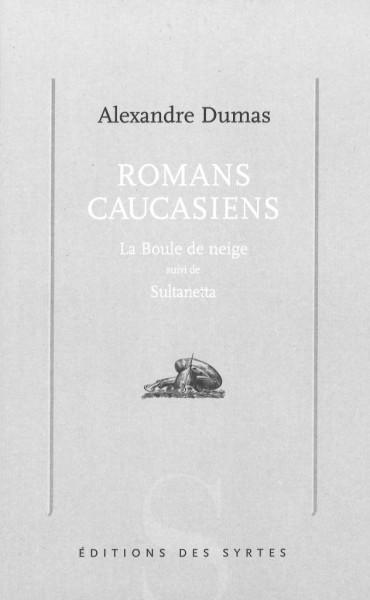 C_DUMAS_Romans_Caucasiens