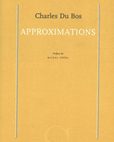 C_DU_BOS_Approximations