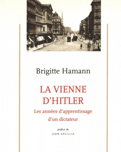 C_HAMANN_Vienne_Hitler