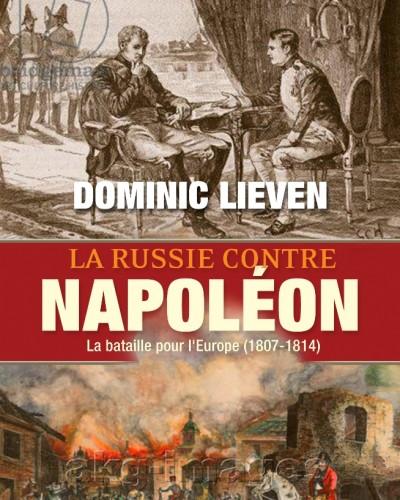 C_LIEVEN_Russie_Napoleon