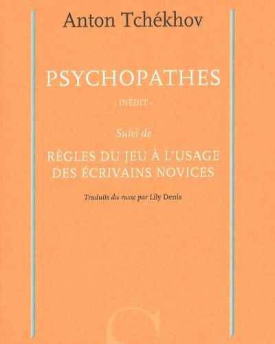 C_TCHEKHOV_Psychopathes