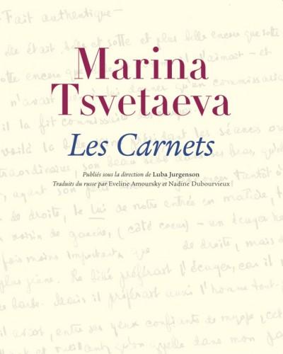 C_TSVETAEVA_Carnets