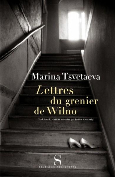 C_TSVETAEVA_Lettres_grenier