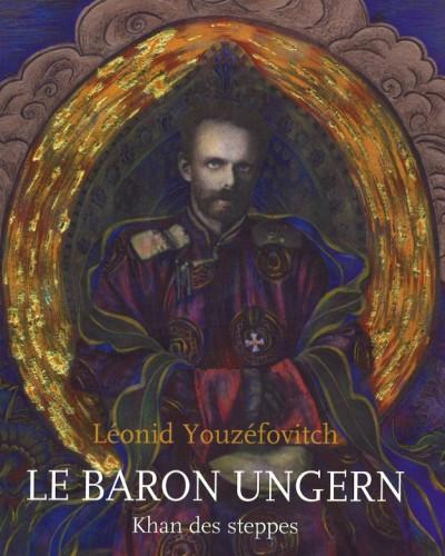 C_YOUZEFOVITCH_Baron_Ungern
