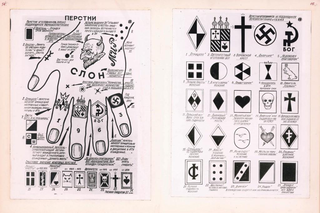 gardien de camp tatouages et dessins du goulag. Black Bedroom Furniture Sets. Home Design Ideas