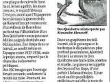 Presse_Alexeieff_Don Quichotte_Dernieres nouvelles d'Alsace 2012
