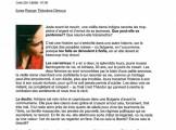 Presse_Dimova_Adriana_Femina 2008