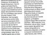 Presse_Golovkina_Vaincus_Le Magazine litteraire 2012