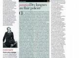 Presse_Heymann_J'ai vecu_Magazine litteraire 2013