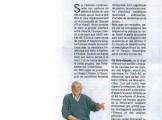 Presse_Hoesli_Caucase_Cooperation 2006