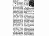 Presse_Hoesli_Caucase_Le Figaro 2006