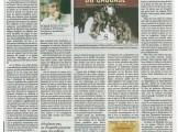 Presse_Hoesli_Caucase_Le Temps 2006