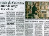 Presse_Hoesli_Caucase_Tribune_2006