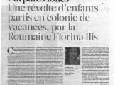 Presse_Ilis_Croisade_Liberation 2010