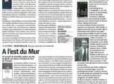 Presse_Ombre mur_Livres Hebdo 2009