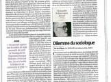 Presse_Schmemann_Journal_Magazine litteraire 2009