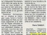 Presse_Schmemann_Journal_Ouest France 2009