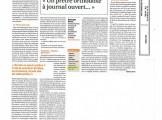 Presse_Schmemann_Journal_Reforme 2009