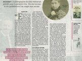 Presse_Tolstoi_Ma vie_Figaro litteraire_2010