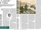 Presse_Tolstoi_Sonate_Le Magazine litteraire 2010
