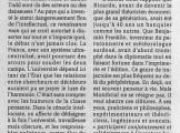 Presse_de Montbrial_Il est necessaire_Le Figaro 2006