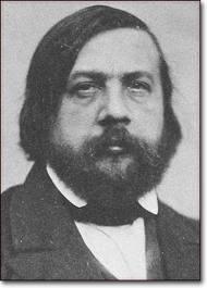 Theophile Gautier babelio